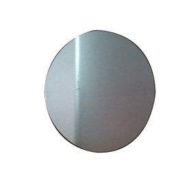 cheap Automotive Exterior Accessories-Fuel Tank Caps Silver / Gray / Light Black For Chevrolet Cruze All years Metal Common External