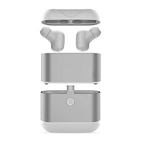 preiswerte Caixas de Som Portátil/Bluetooth-litbest x2 tws true drahtloser kopfhörer bluetooth 4.2 handy bluetooth 4.2 mit mikrofon