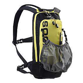 preiswerte Fahrrad Kurier Taschen,Rucksäcke & Hüfttaschen-6 L Radfahren Rucksack Wasserdicht Leicht Atmungsaktiv Fahrradtasche Tasche für das Rad Fahrradtasche Wandern Fahhrad
