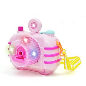 preiswerte Blasen Blasen Spielzeug-Neuheit Schein Singen Eltern-Kind-Interaktion Plastikschale Kinder Alles Jungen Mädchen Spielzeuge Geschenk 1 pcs