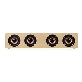 preiswerte Audio & Video für Ihr Zuhause-W8 Lautsprecher für Aussenbereiche Bluetooth Lautsprecher für Aussenbereiche Für