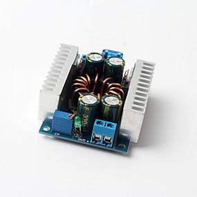 preiswerte Module-DC-Boost 8-32V zu 9-46V DC-Spannungswandler 150w Notebook mobile geregelte Macht