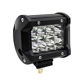 billige Spesialtilbud-1 Deler Bil Elpærer 36 W 5500 lm 12 LED utvendig Lights General motors