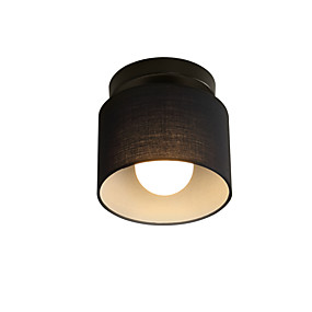cheap Dimmable Ceiling Lights-1-Light Modern Simple Ceiling Lamp Flush Mount Lights Entry Hallway Game Room Kitchen Light Fixture
