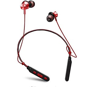 cheap Sports Headphones-COOLHILLS M8 Neckband Headphone Bluetooth 4.2 Stereo with Volume Control Magnet Attraction for Sport Fitness