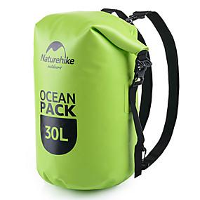 preiswerte Naturehike®-Naturehike 30 L Wasserdichte Dry Bag Wasserdicht schwimmend Leicht für Schwimmen Tauchen Surfen