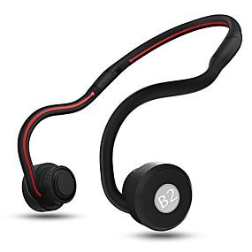 preiswerte Caixas de Som Portátil/Bluetooth-JTX B2 Nackenbügel-Kopfhörer Kabellos Sport & Fitness Bluetooth 4.1 Stereo