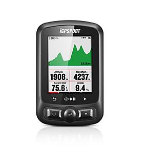 preiswerte Fahrrad-Computer & -Elektronik-iGPSPORT® IGS618 Fahrradcomputer Wasserdicht Stoppuhr GPS Geländerad Straßenradfahren Radsport