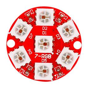 preiswerte Module-Anderes Modul Keyestudio Glasfaser Externe Stromversorgung