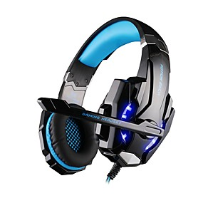 cheap Gaming Tribe-KOTION EACH G9000 Gaming Headset Wired with Microphone with Volume Control for Gaming