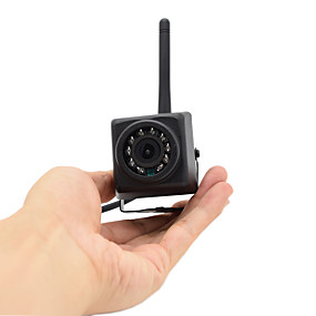 cheap CCTV Cameras-HQCAM 1080P Waterproof IP66 HD Mini Wifi IP Camera Motion Detection Night Vision TF Card Support Android iPhone P2P 2MP