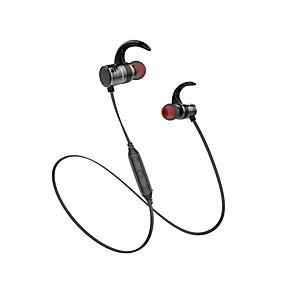 preiswerte Sport-Kopfhörer-AWEI AK7 Nackenbügel-Kopfhörer Bluetooth4.1 Sport & Fitness Mit Mikrofon Mit Lautstärkeregelung