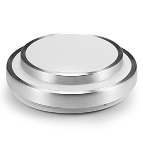 preiswerte Under $49.99-Einbauleuchten Raumbeleuchtung Galvanisierung Aluminium LED 90-240V Wärm Weiß / Kühl Weiß