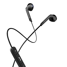 preiswerte Sport-Kopfhörer-Langsdom LSDBL6 Nackenbügel-Kopfhörer Bluetooth4.1 Sport & Fitness Bluetooth 4.1 Stereo Ergonomische Comfort-Fit Bequem