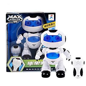 preiswerte Weltraumspielsachen-MINGYUAN Raumspielzeug Transformierbar PP+ABS Kinder Alles Jungen Mädchen Spielzeuge Geschenk 1 pcs
