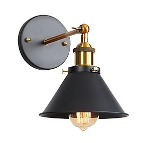 povoljno Lámpatestek-rustikalno / lođe / tradicionalne / klasične zidne svjetiljke& zidne svjetiljke 110-120v / 220-240v e26 / e27 60w
