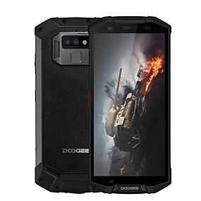 "preiswerte Doogee-Clearance Doogee S70 5,99 Zoll ""4g Smartphone (6 GB + 64 GB 5 MP / 12 MP Mediatek Helio P23 5500 MAH MAH) / Dual-Kamera"