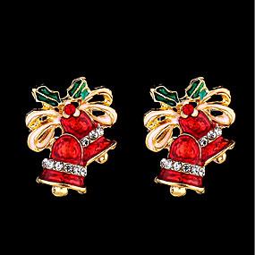 Svadbeni nakit Setovi slatko Slatka Style Naušnice Jewelry Crvena Za Party.