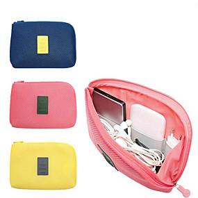 저렴한 여행가방-여행 가방 / 여행 주최자 대용량 / 빠른 드라이 / 초경량 패브릭 USB케이블 / 핸드폰 테릴렌 여행 / 견고함