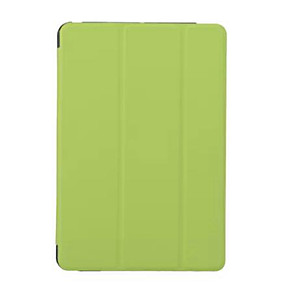 cheap Phones & Accessories-Case For Apple iPad Mini 5 / iPad New Air(2019) / iPad Air with Stand / Flip / Origami Full Body Cases Solid Colored / Flower Hard PU Leather / iPad Pro 10.5 / iPad (2017)