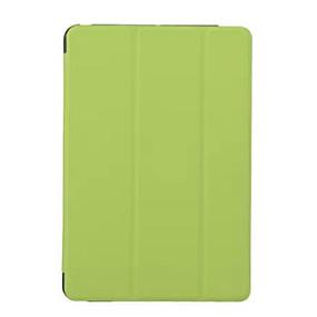 povoljno Kućište iPada-Θήκη Za Apple iPad Mini 5 / iPad New Air (2019) / iPad Air sa stalkom / Zaokret / Origami Korice Jednobojni / Cvijet Tvrdo PU koža / iPad Pro 10.5 / iPad 9.7 (2017)