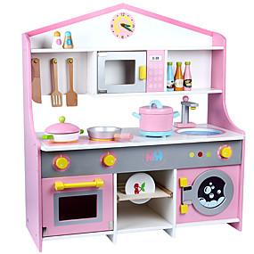 preiswerte Verkleiden & Rollenspiele-Cool Exquisit Eltern-Kind-Interaktion Hölzern Kinder Alles Spielzeuge Geschenk 1 pcs