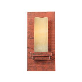 povoljno Lámpatestek-Mini Style / Zaštita očiju LED / Retro / vintage Zidne svjetiljke Study Room / Office / Unutrašnji Metal zidna svjetiljka 110-120V / 220-240V 4 W