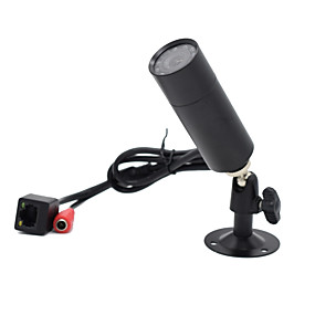 cheap Outdoor IP Network Cameras-HQCAM® Mini Waterproof IP Camera Infrared Night Surveillance Network Camera ONVIF P2P Motion Detection Outdoor 2 mp