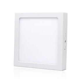 """levne Stropní světla a větráky-12 (5 """""""" cm zdm 1ks 6w led zapuštěné stropní svítidlo, panelová lampa na stěnu, nestmívatelné, 120v, úhel paprsku 150 °, osvětlení pro ložnici, spíž, zasedací místnost"""