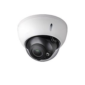 cheap Dahua® IP Cameras-Dahua IP Camera IPC-HDBW4433R-S 3.6mm Lens 4MP Network IP Camera IR Dome POE H.265 H.264 IP67 with SD Slot Support 128G English Version Cam Onvif Protocol Night Vision