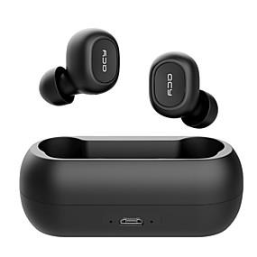 preiswerte Versandkostenfrei-QCY TWS True Wireless Headphone Kabellos EARBUD Bluetooth 5.0 Mini Stereo Mit Mikrofon