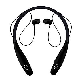 preiswerte Sport-Kopfhörer-CIRCE HBS900S Nackenbügel-Kopfhörer Bluetooth4.1 Handy Bluetooth 4.1 Sport und Freizeit Stereo Mit Mikrofon