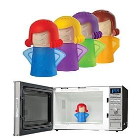 preiswerte Küchen Reinigungsbedarf-wütend mama mikrowellenreiniger wut dame reinigungswerkzeuge