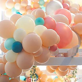 preiswerte Ballon-Ballon Emulsion 20 Party / Abend