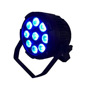 preiswerte Led Bar Beleuchtung-1pc 100 W 3200 lm 9 LED-Perlen Kreativ Abblendbar Leicht zu installieren LED Bühnen Beleuchtung Wechsel RGB + Weiß 220-240 V kommerziell Bühne Flur / Treppenhaus