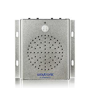 preiswerte Sensoren-Hoteleingang heißt induktiv willkommen Bank Lobby atm Sicherheit anpassbare Sprachansage