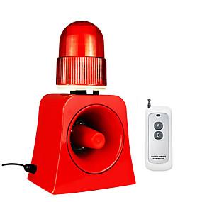 preiswerte Sensoren & Alarmanlagen-Fabrik oem sf-502 sirene plattform für outdoor dc12v dc24v ac220v