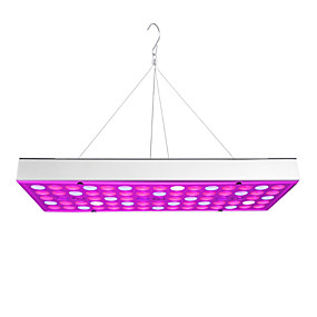 cheap Plant Growing Lights-Grow Light LED Plant Growing Light Full Spectrum Panel Downlight Full Spectrum 25W 75LED AC85-265V Plants Flowers Vegetation AC 85-265V