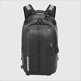 povoljno Prtljaga i torbe za motor-Organizatori motocikla / Pederuša / Poštarska torba Vreća za pohranu motocikla Najlon / Toyokalon kosa Za Motori / Motocikl Sve godine