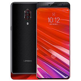 "preiswerte Lenovo-Lenovo Z5 Pro 6.39 Zoll "" 4G Smartphone ( 6GB + 128GB Löwenmaul 710 AIE 3350 mAh mAh )"