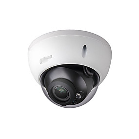 cheap Indoor IP Network Cameras-Dahua® IPC-HDBW4631R-S 6MP Indoor Network Camera POE H.265 IR 30m SD Card Slot Dome IP Camera IK10 Replace IPC-HDBW4433R-S