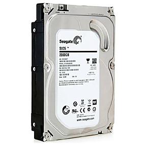 preiswerte Security Zubehör-Seagate® 2TB-Festplatten st2000vm003 für Sicherheitssysteme