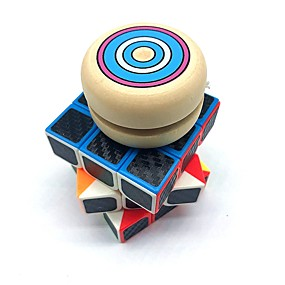 cheap Activity Toys-Yoyo / Yo-yo Sports Classic Theme Relieves ADD, ADHD, Anxiety, Autism Decompression Toys Teenager Adults' All Toy Gift