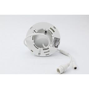 cheap Indoor IP Network Cameras-Dahua® IPC-HDW4233C-A 2MP Dome Starlight IP Camera 1080P POE Built-in Mic H.265 IP67 Network Security Surveillance Camera IR-cut Remote Access IP67 Waterproof IR 50M
