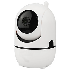 halpa IP-kamerat-DIDSeth DID-N570-13 1.3 mp IP-kamera Indoor Tuki 128 GB