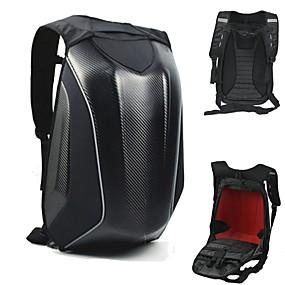 povoljno Prtljaga i torbe za motor-Organizatori motocikla / Ruksak Trake Vreća za pohranu motocikla Oxford tkanje / EVA pjena Za Motori