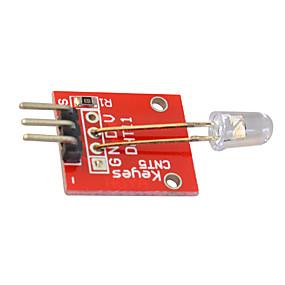 preiswerte Module-buntes, automatisch blinkendes LED-Modul