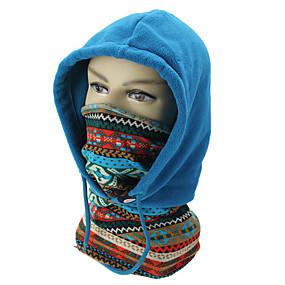 povoljno Motorističke maske za lice-balaclava maska za cijelo lice runo windcap vrat topla napa skijaška kapa motocikl sahoo