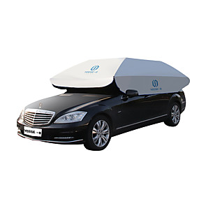 cheap Car Covers-New Design / Semi-coverage Car Covers For universal All Models All years for All Seasons