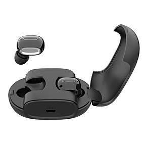 preiswerte Echte kabellose Kopfhörer-LITBest G1 TWS True Wireless Headphone Bluetooth Handy Bluetooth 5.0 Mit Mikrofon Mit Ladebox